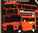 Superimposers/MISSING CD