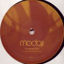 Modaji/ONE AND THE SAME   12""
