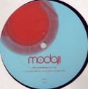 Modaji/INTO SOMETHING REMIXES  12""