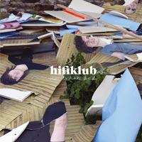 Hifiklub/HOW TO MAKE FRIENDS DLP