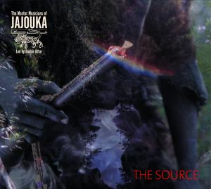 Jajouka/MASTER MUSICIANS CD