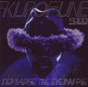 Dev Large The Eyeinhitae/KUROFUNE9000 CD