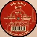 "Pete Dafeet/ALTO-NACHO MARCHO REMIX 12"""