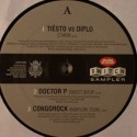 Switch Sampler/TIESTO VS DIPLO 12""