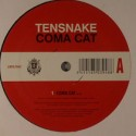 Tensnake/COMA CAT-TREASURE FINGERS 12""