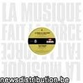 """Switch Sampler/DJ FRESH & FLUX P 12"""""""