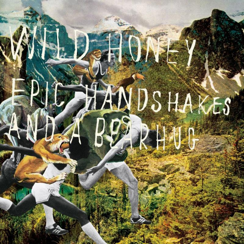 Wild Honey/EPIC HANDSHAKES CD