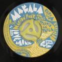 "Malaka & Nacion Funk All Star/PARTIO 7"""