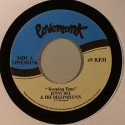 """Jenny Dee & The Deelinquents/SHAKE...7"""""""