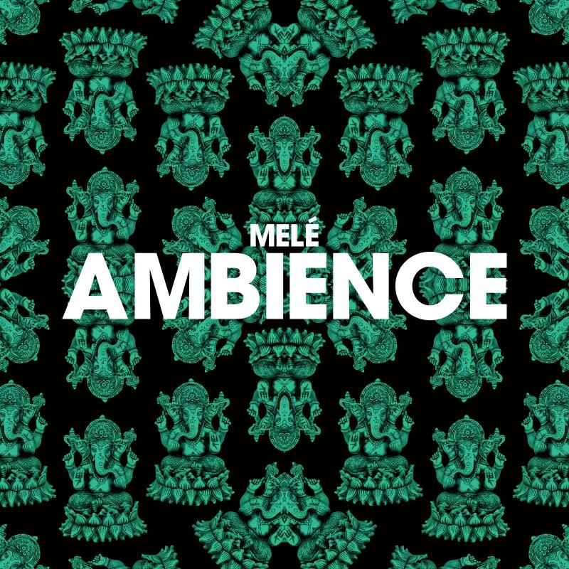 "Mele/AMBIENCE 12"""