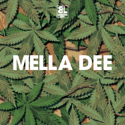 "Mella Dee/HERE 12"""