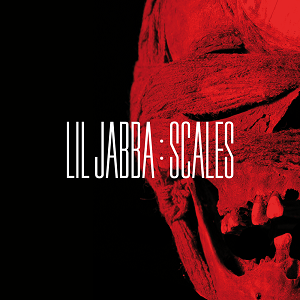 Lil Jabba/SCALES LP
