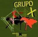 Grupo X/GRUPO X REMIXED CD