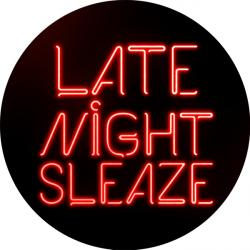 Soul Intent/LATE NIGHT SLEAZE EP 12""