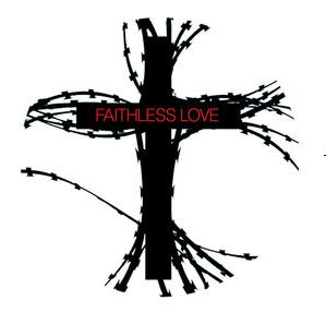 "Unknown/FAITHLESS LOVE 12"""