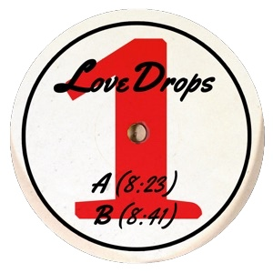 Love Drop/LOVE DROPS 01 12""