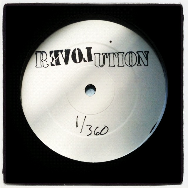 Various/LOVE REV001 12""