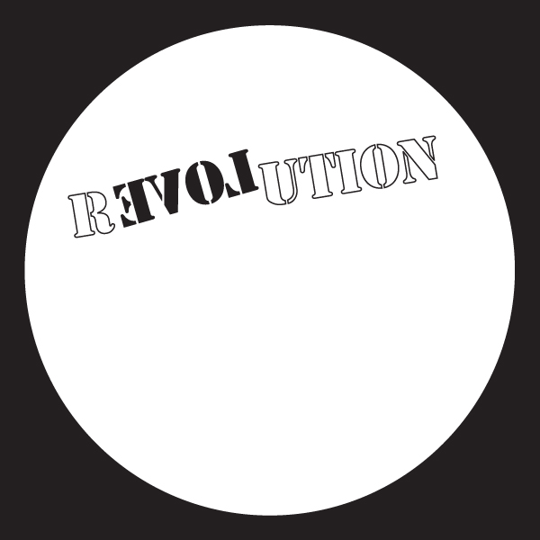 Joey Kay/LOVE REV004 12""