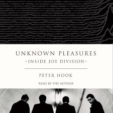 Peter Hook/UNKNOWN PLEASURES BOOK