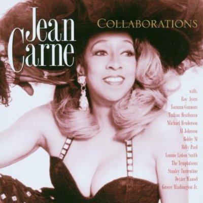 Jean Carne/COLLABORATIONS DLP