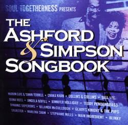 Various/ASHFORD & SIMPSON SONGBOOK DLP