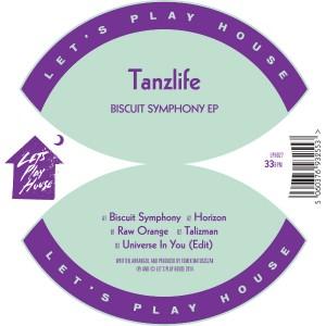 "Tanzlife/BISCUIT SYMPHONY 12"""
