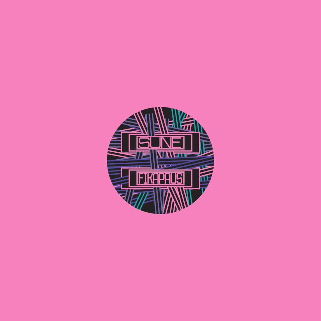 """Sune/FIKAPAUS EP 12"""""""