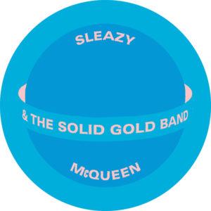 "Sleazy McQueen/HUIT ETOILES WL 12"""