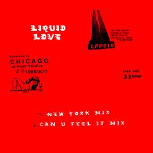 """Marcus Mixx/LIQUID LOVE 12"""""""