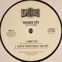 Chicken Lips/ROBOT EYES 12""