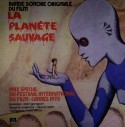 Alain Goraguer/LA PLANETE SAUVAGE LP