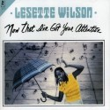 Lesette Wilson/NOW THAT I'VE GOT... LP