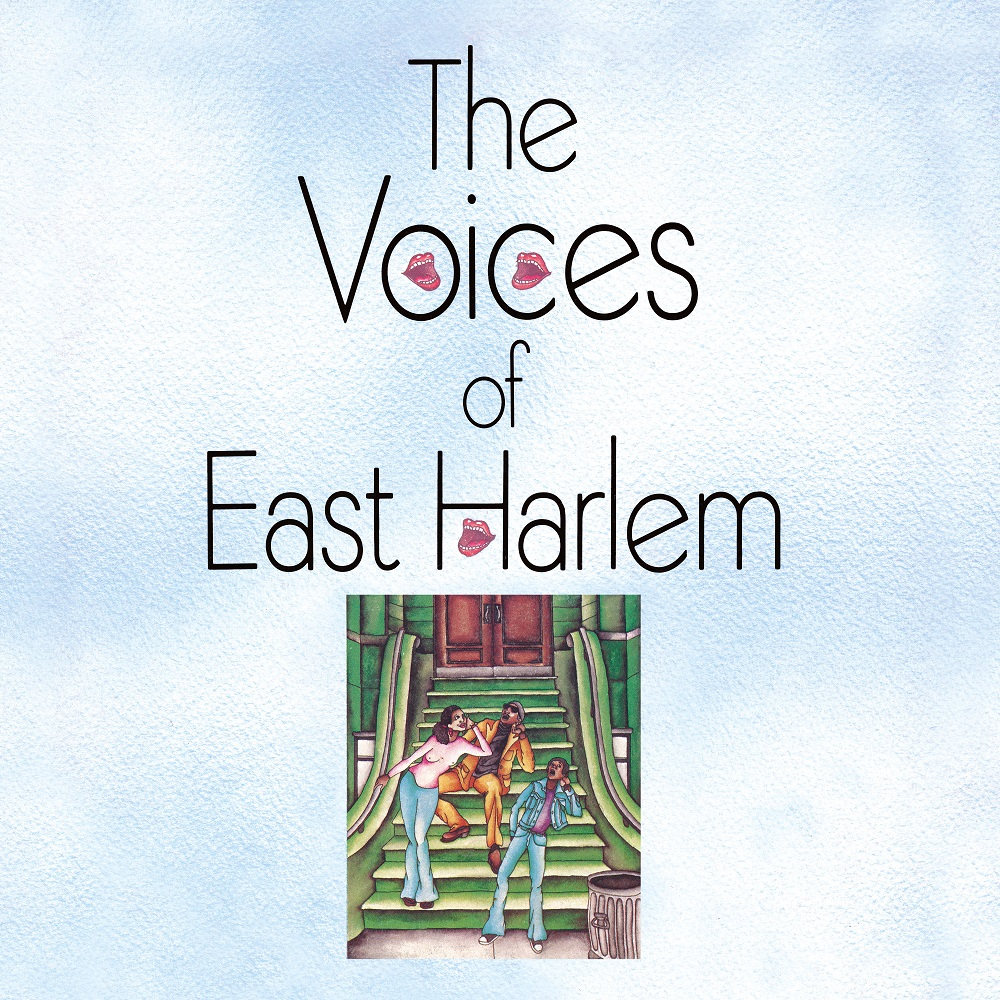 Voices of East Harlem/SELF TITLED LP