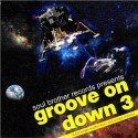 Various/GROOVE ON DOWN VOL. 3 DLP