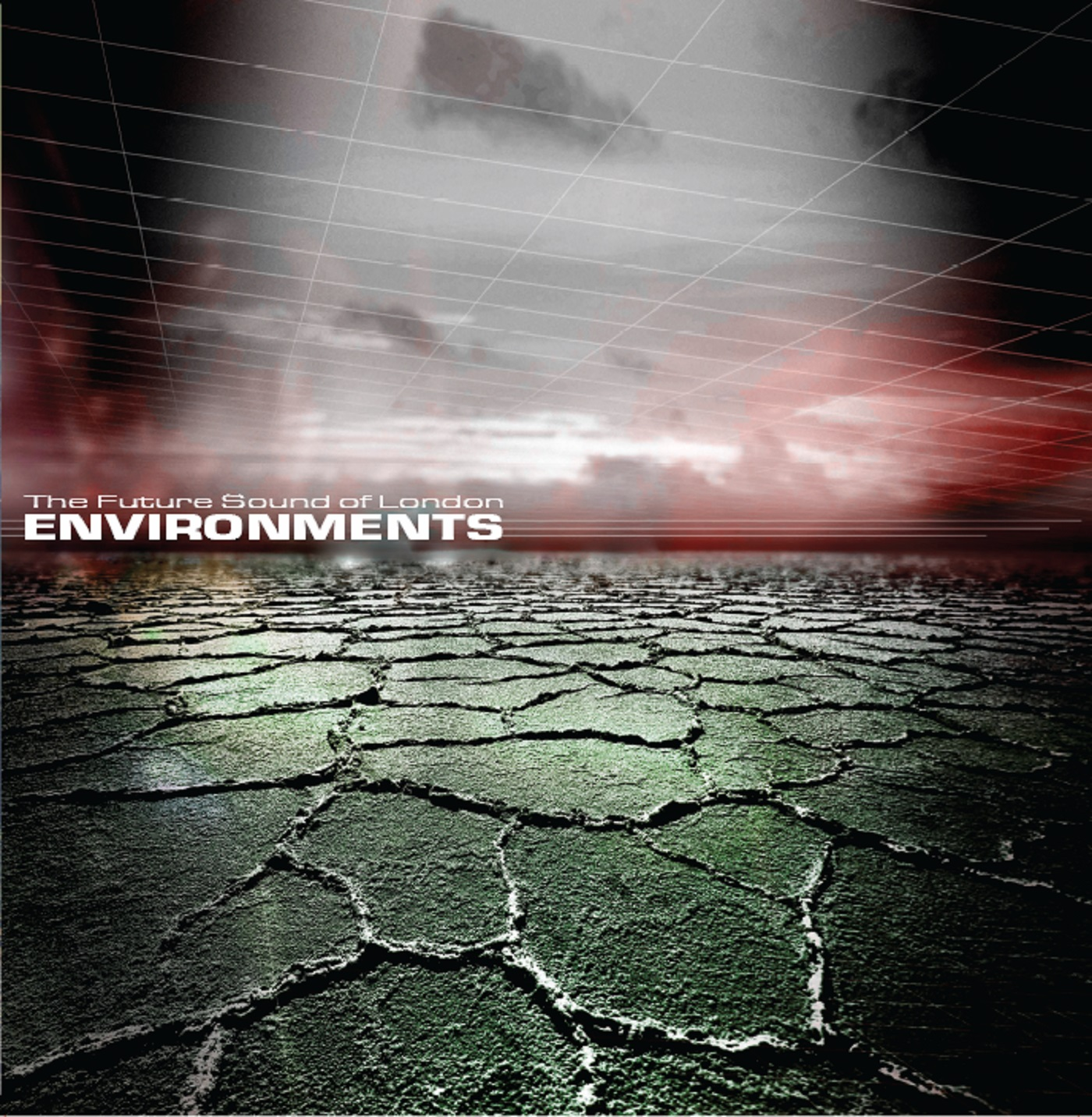 FSOL/ENVIRONMENTS VOL. 1 LP