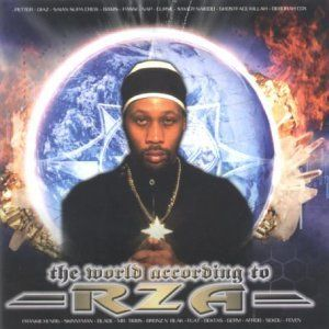 RZA/THE WORLD ACCORDING TO... DLP