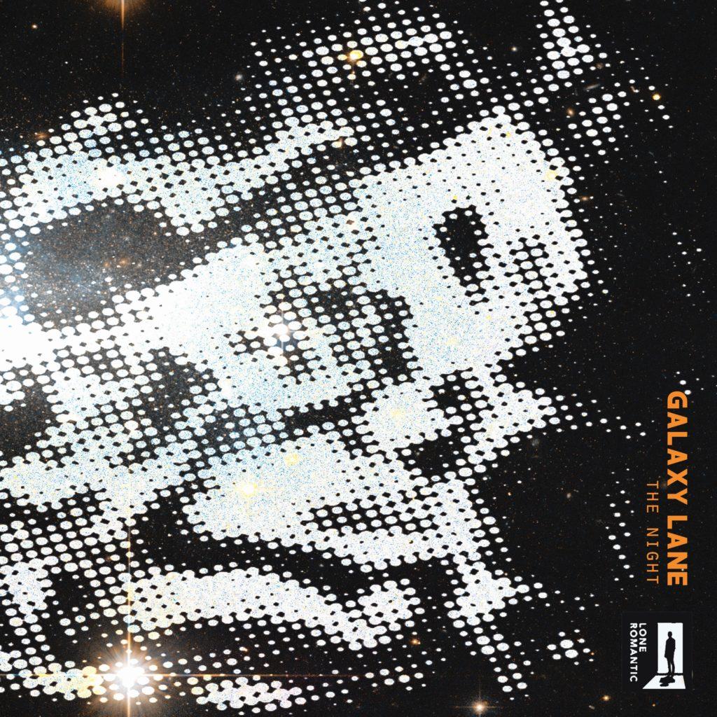 """Galaxy Lane/THE NIGHT EP 12"""""""
