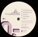 Killergroove Formula/OUT OF MONEY 12""