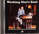 Various/WORKING MAN'S SOUL CD