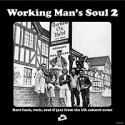 Various/WORKING MAN'S SOUL VOL 2 CD