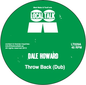 Dale Howard/THROWBACK 10""