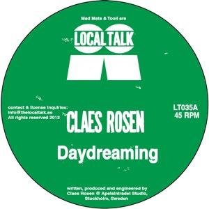 "Claes Rosen/DAYDREAMING & WONDERFUL 12"""