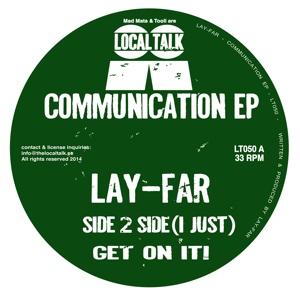 "Lay-Far/COMMUNICATION EP 12"""