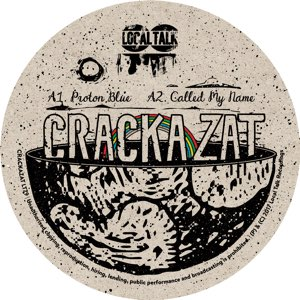 Crackazat/PROTON BLUE 12""