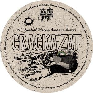 "Crackazat/SUNDIAL-GROOVE ASSASSIN RX 12"""