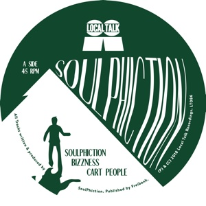 Soulphiction/BIZZNESS 12""