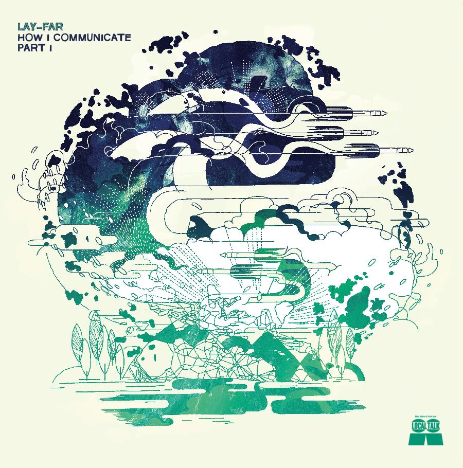 "Lay-Far/HOW I COMMUNICATE PT. 1 EP 12"""