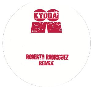 "Kyodai/BREAKING ROBERTO RODRIGUEZ RX 12"""