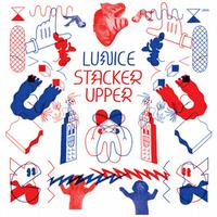 Lunice/STACKER UPPER 12""