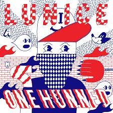 Lunice/ONE HUNNED EP 12""